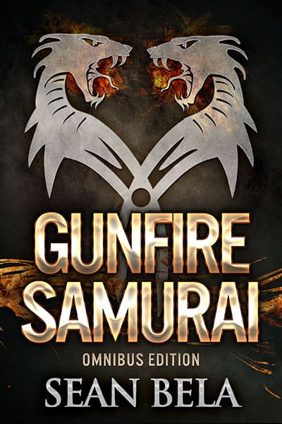 Gunfire Samurai