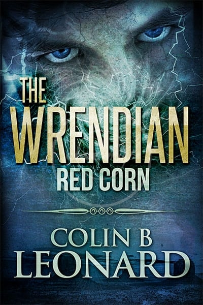 The Wrendian: Red Corn