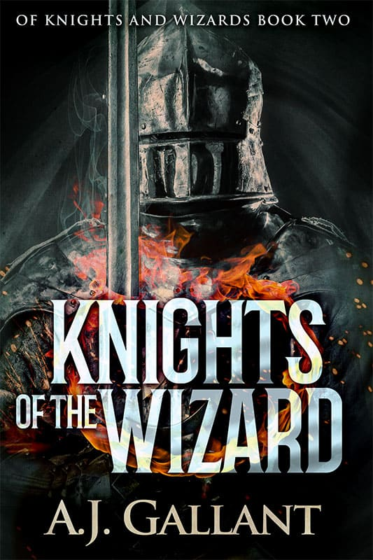 Knights of the Wizard