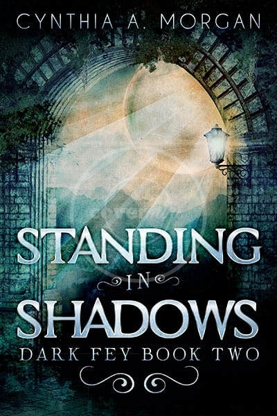 Standing in Shadows