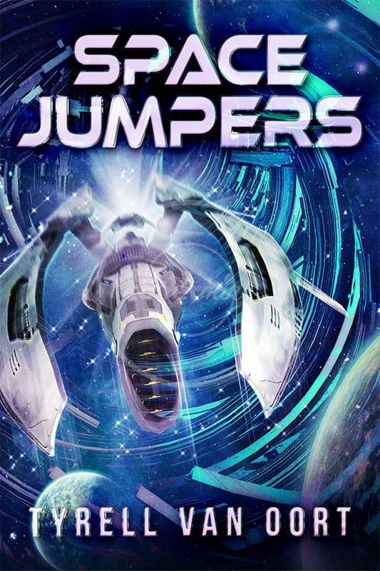 Space Jumpers